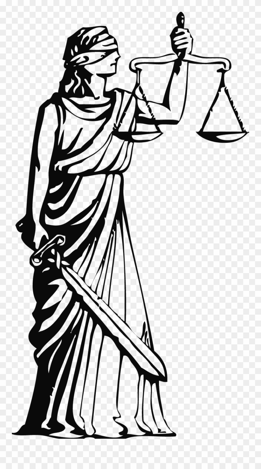 Constitution Clipart Black And White.
