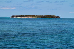 Lady Musgrave Island Queensland Australia Stock Photo.