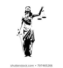 Lady justice clipart » Clipart Portal.