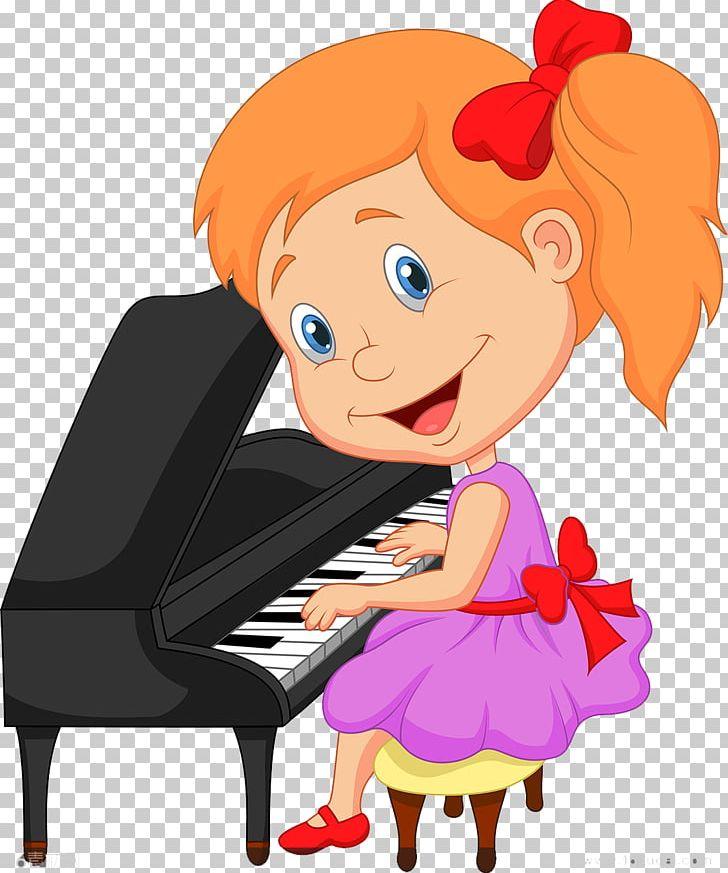 Player Piano PNG, Clipart, Anime, Anime Girl, Art, Baby Girl.