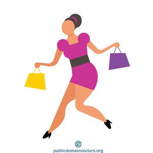 270 shopping free clipart.