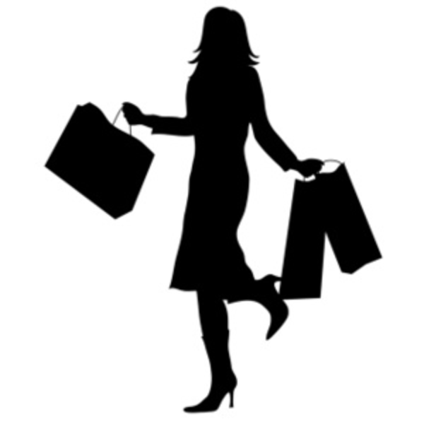Shopping clip art free clipart images 8.