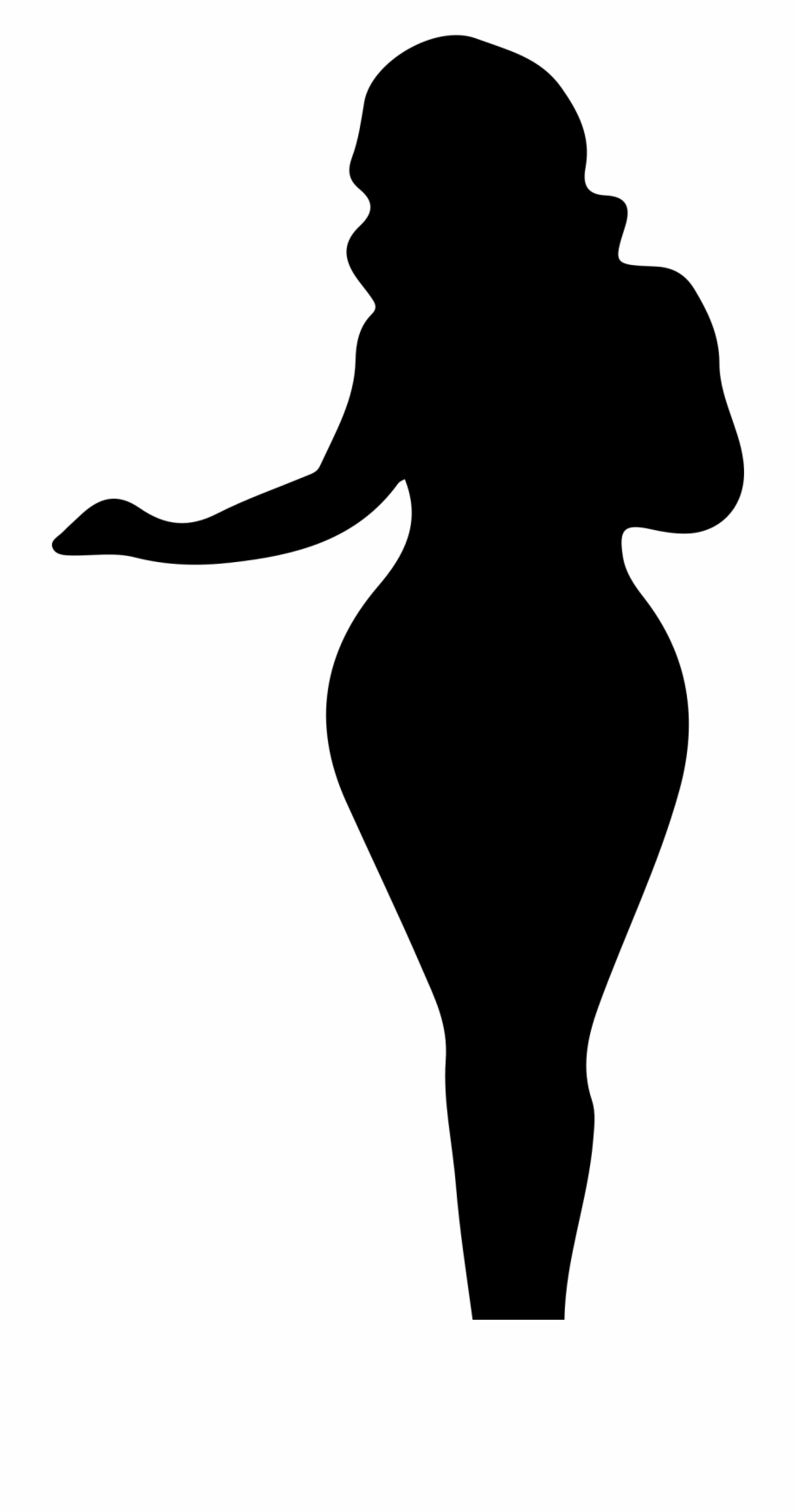 Free Black Woman Silhouette Images, Download Free Clip Art.