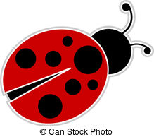 Ladybird Clip Art and Stock Illustrations. 6,362 Ladybird EPS.