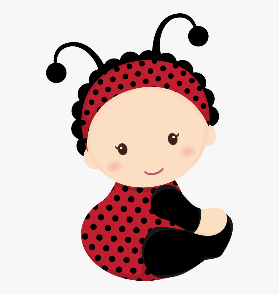 Baby Ladybug Clipart , Transparent Cartoon, Free Cliparts.