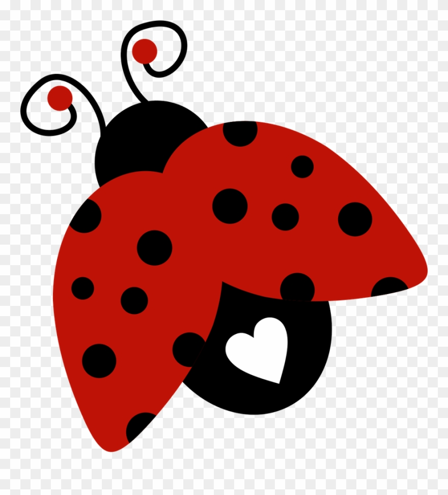 Minus Insect Clipart, Clipart Png, Baby Ladybug, Ladybug.