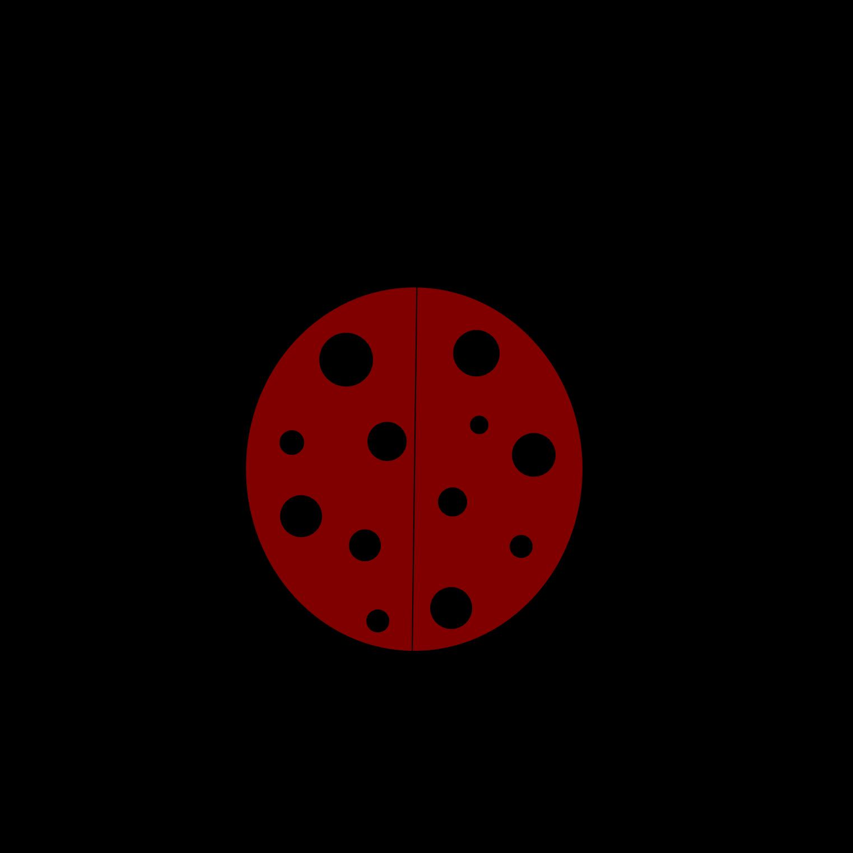 Free Ladybug Clip Art.