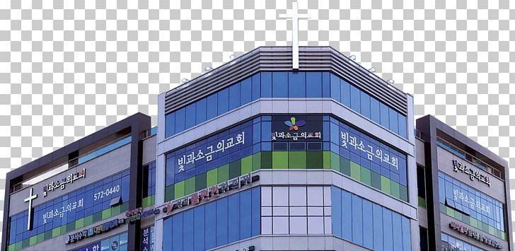 Galmae Station 빛과소금의교회 Byeollae Station 갈매교회.