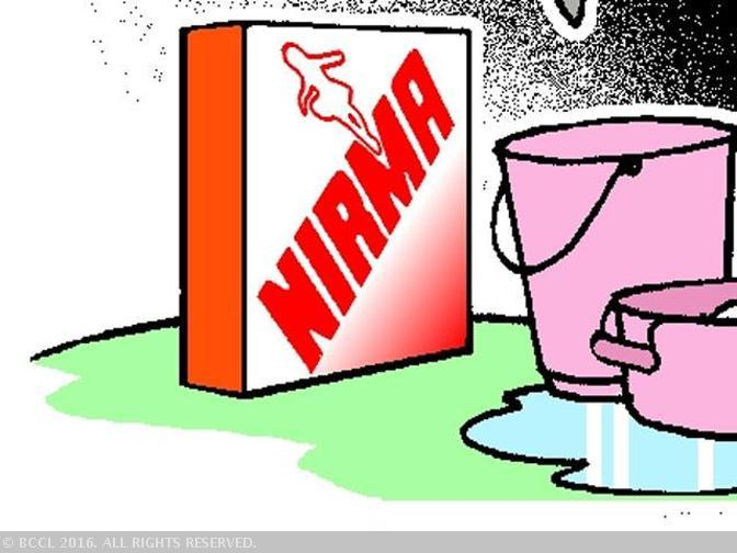 Nirma raises Rs 4,000.