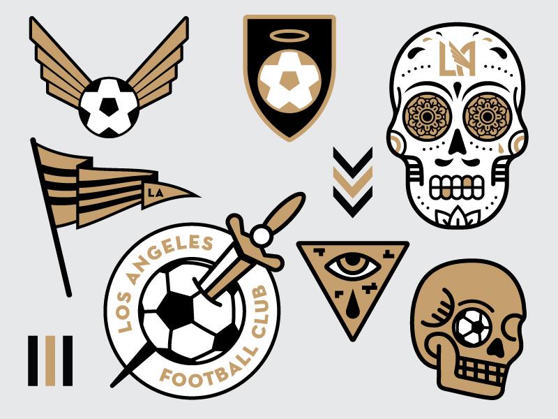 Futbol Boyz by Kody Goodson on Dribbble.