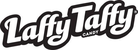 Laffy Taffy Logo.