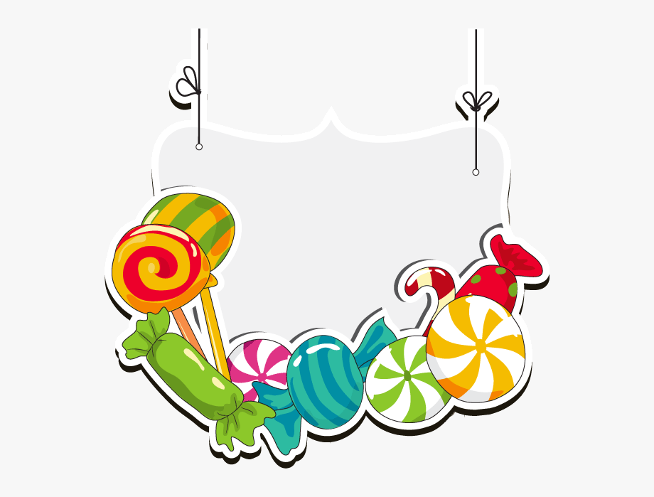 Logo Confectionery Illustration Candy Free Transparent.