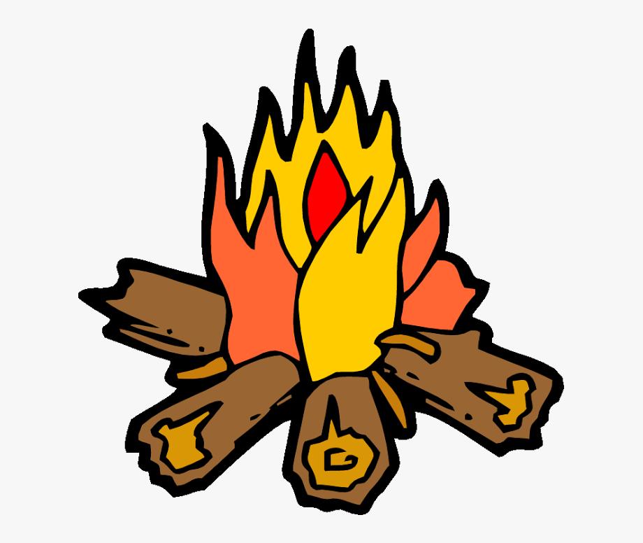 Bonfire Clipart Lag B Omer.