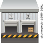 Warehouse Shipping Clip Art Related Keywords & Suggestions.