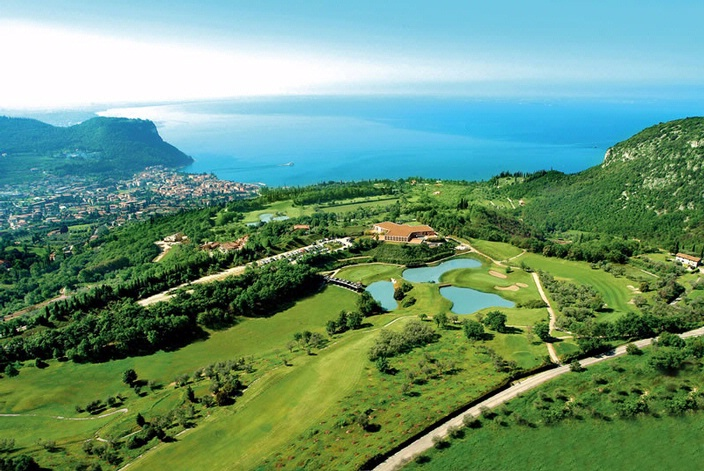 Golf Hotel Ca' degli Ulivi.