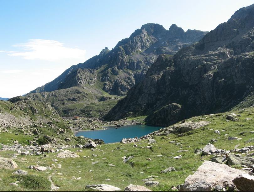 I dieci laghi più belli delle Alpi.
