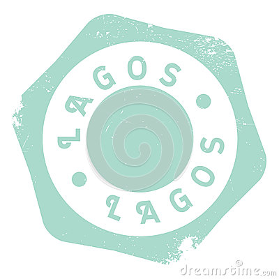 Lagos Stock Illustrations.