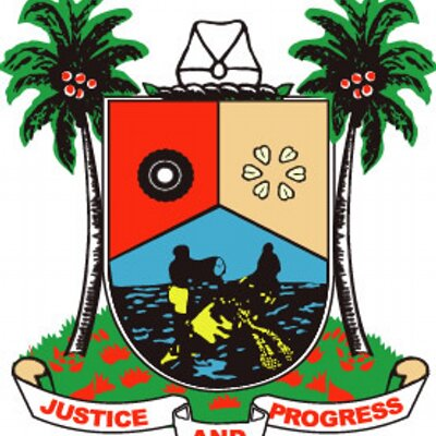 Lagos state Logos.