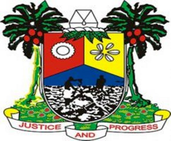 Coat of Arms of Lagos State: Image & Meaning.