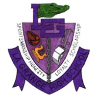 LaGrange High School.