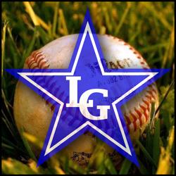LaGrange Granger Baseball.