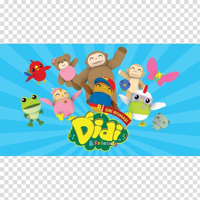 Didi & Friends , Didi & Friends, Lagu Kanak Kanak Animation.