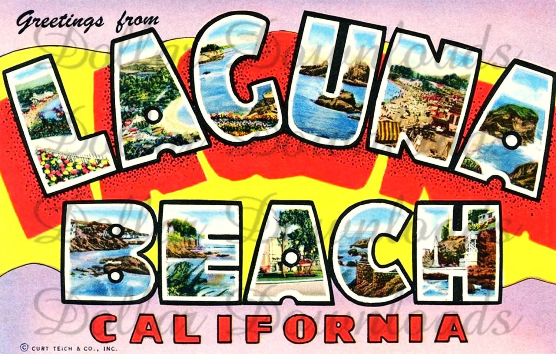 Laguna clipart.