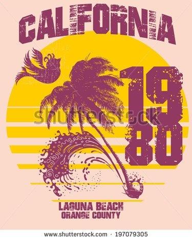 Laguna beach clipart.