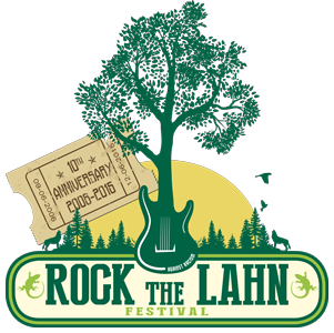 Rock The Lahn Festival.