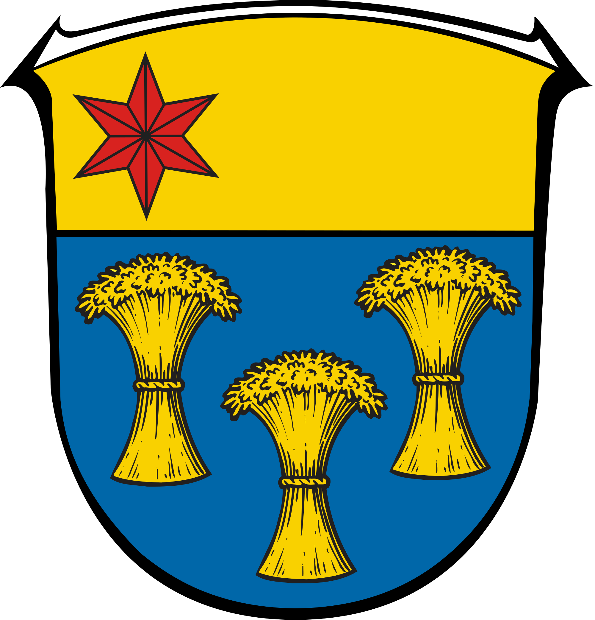 File:Wappen Buchenau(Lahn).svg.