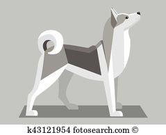 Laika Clip Art EPS Images. 23 laika clipart vector illustrations.