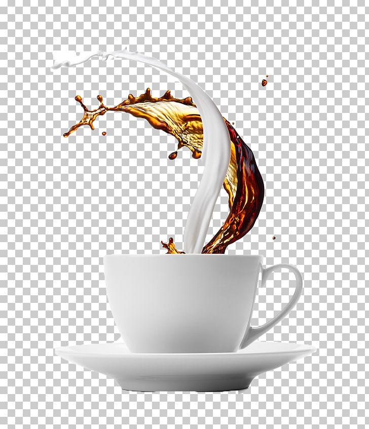 Coffee Milk Cafxe9 Au Lait PNG, Clipart, Bengjian, Cafxe9 Au.