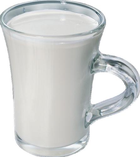 Verre de lait png 1 » PNG Image.