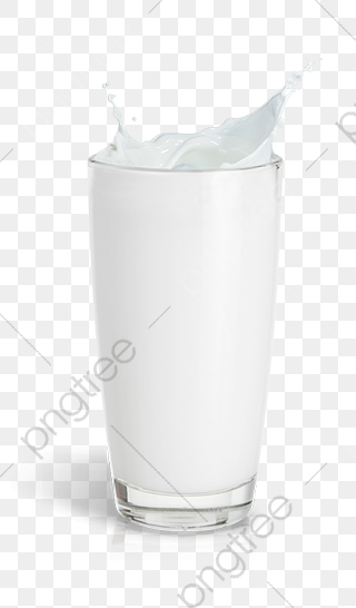 Milk, Milk Clipart, Solid, White Milk PNG Transparent Image and.