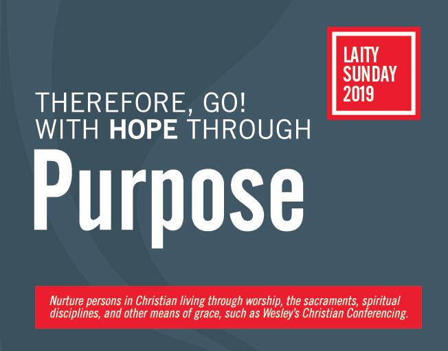 Discipleship Ministries.
