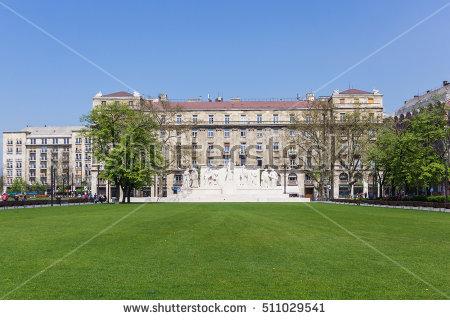 """lajos Kossuth Square"""" Stock Photos, Royalty."""