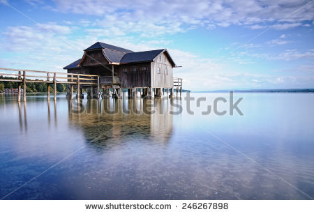 Ammersee Lake Stock Photos, Images, & Pictures.