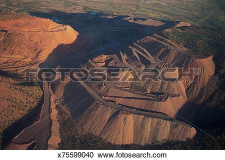 Stock Photography of Western Australia , Lake Argyle , Argyle.