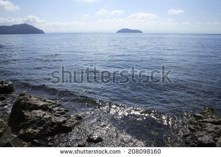 Lake Biwa Stock Photos, Royalty.