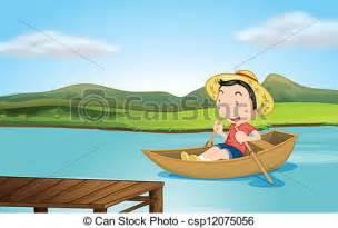 Watch more like Lake Boat Clip Art.
