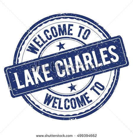 Lake charles clipart #10