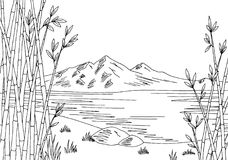 Lake Clipart Black And White (92+ images in Collection) Page 1.