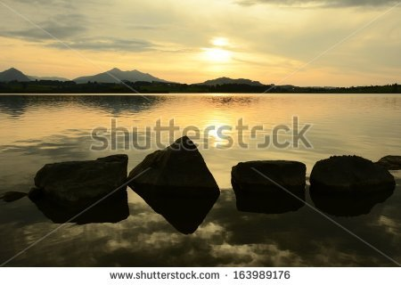 Hopfensee Stock Photos, Images, & Pictures.