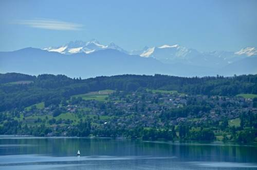 Seehotel Hallwil, Beinwil, Switzerland Overview.