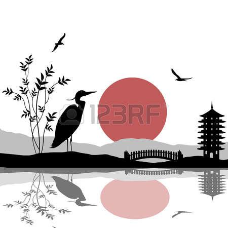 1,609 Heron Stock Illustrations, Cliparts And Royalty Free Heron.