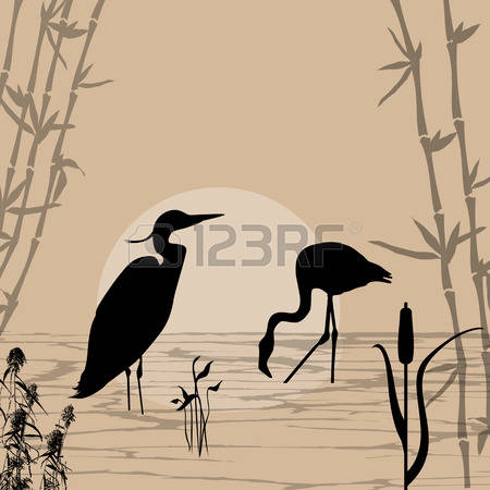 210 Sun Moon Lake Stock Vector Illustration And Royalty Free Sun.