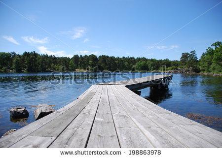 Swedish Summer Stock Photos, Royalty.