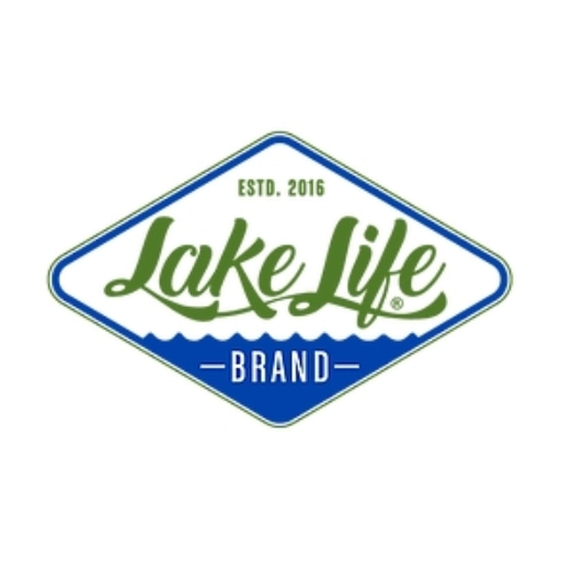 50% Off Lake Life Apparel Coupon Code (Verified Dec \'19.