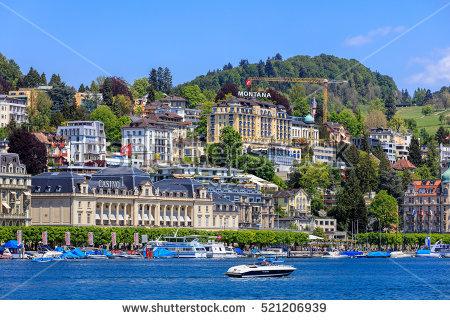 Canton Of Lucerne Stock fotos, billeder til fri afbenyttelse og.