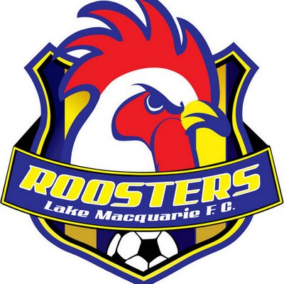 Lake Macquarie FC (@lakemacfootball).